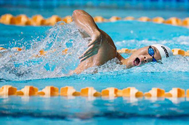 How to Swim: What is The Freestyle Swimming Technique?